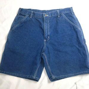 CARHARTT Men's Jean Shorts